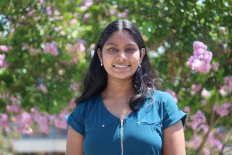 Samyuktha Vellaiyan