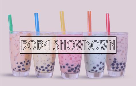 Boba Showdown