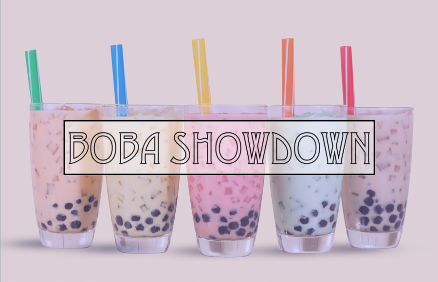 Boba Showdown
