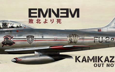 Tune In: Kamikaze