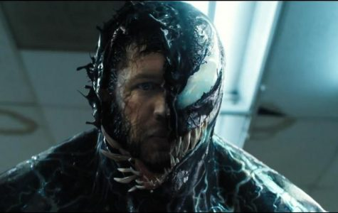Now Showing: Venom