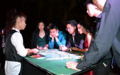 A Night Best Spent at the Tables