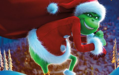 Now Showing: The Grinch