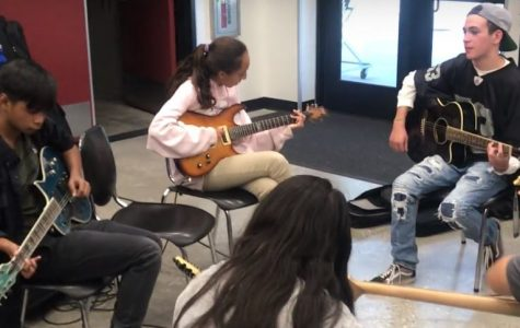 DB musicians in tune with teaching