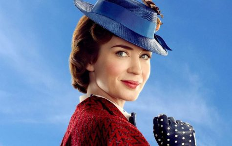 Now Showing: Mary Poppins Returns