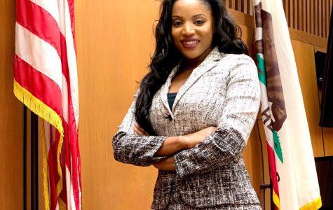Alumna finds home in courtroom as DA
