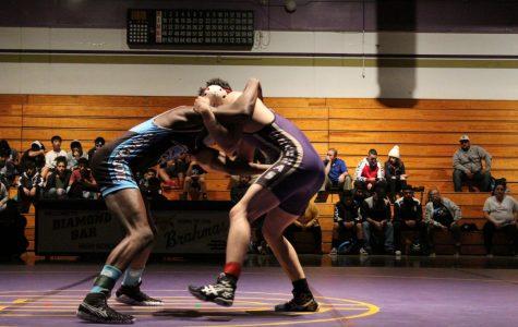 Senior Night Wrestling (Gallery)