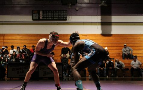 Wrestlers expect to pin a position at CIF