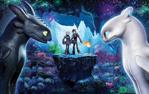 Now Showing: How to Train Your Dragon: The Hidden World