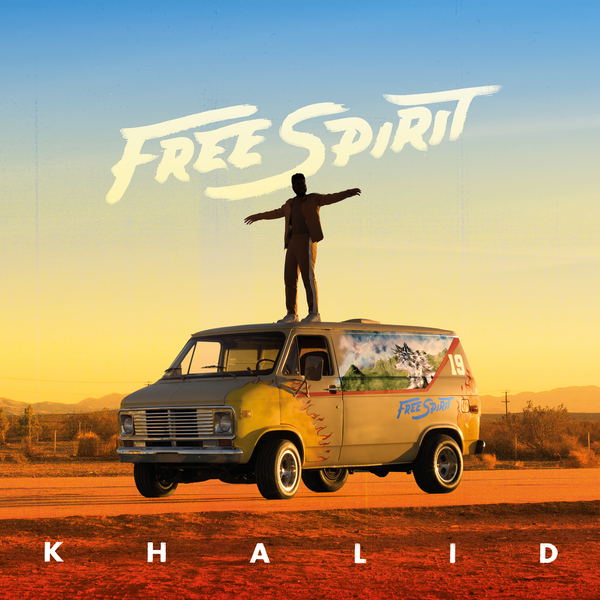 Tune in: Free Spirit