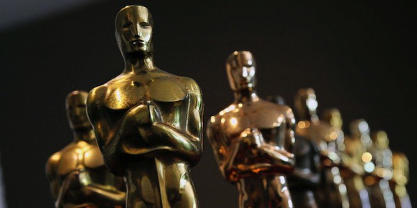 Adjusting the awards spotlight to streaming services