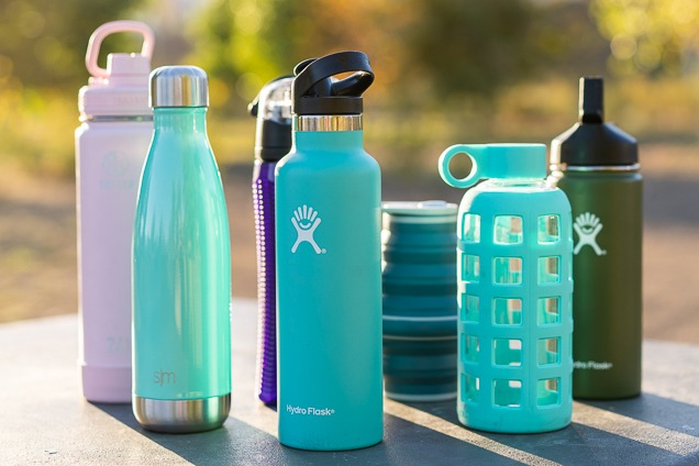 Eco-Friendly products for Earth Day