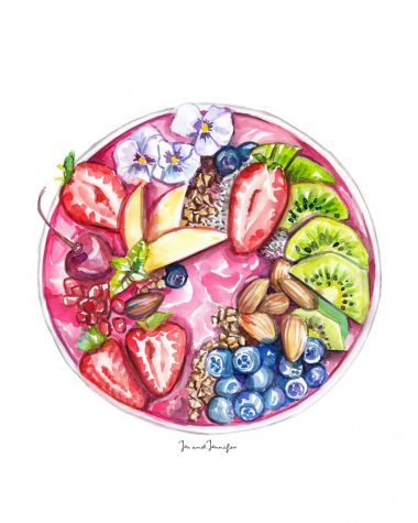 Healthy Trendy Foods