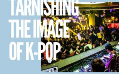 Tarnishing the image of K-pop