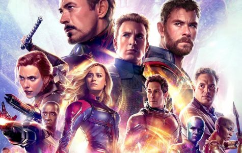 Now Showing: Avengers: Endgame