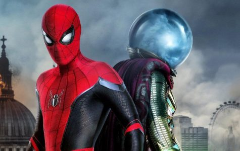 Now Showing: Spider-Man: Far From Home