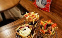 Restaurant Review: T Swirl Crepe