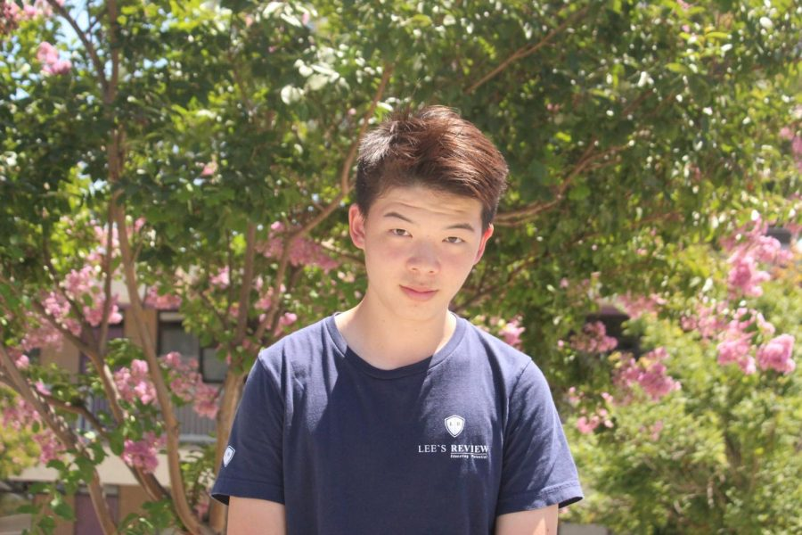 Josh Chou