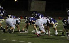 Football: Brahmas versus Claremont