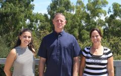 New faculty brought onboard to DBHS crew