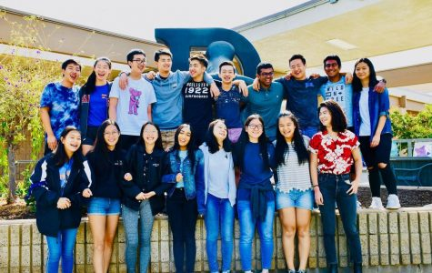 DBHS boasts 18 National Merit semifinalists