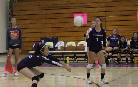 Lady Brahmas bring on the heat in league