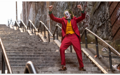 Unsettling film tells the origin story of the madman joker