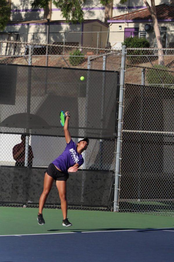 tennis+chloe+cadelina