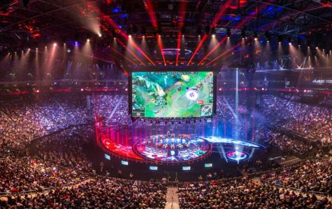 It's time to recognize the legitimacy of esports