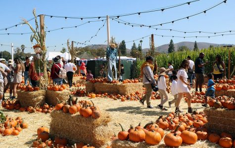 Cal Poly Pomona celebrates fall