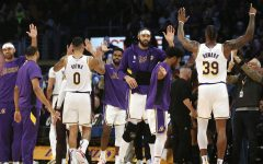 Lakers are back as contenders