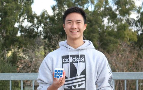 Finding an audience for cubing on YouTube