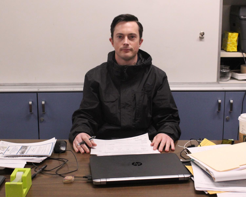 Teacher spent time tutoring inmates