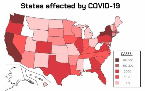 DBHS closed until April 20 due to Coronavirus