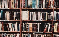 Quarantine book reviews