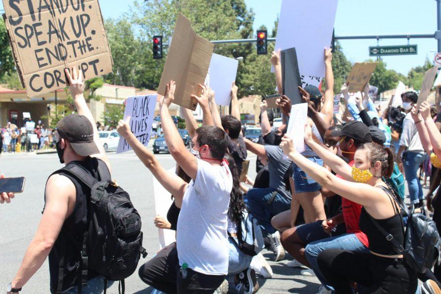 Black+Lives+Matter+protests