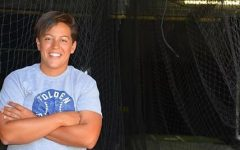Alumnus slides into minor leagues