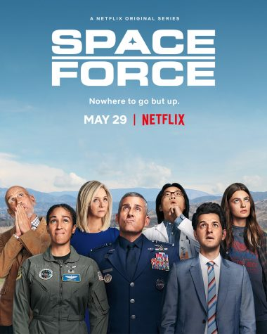 Stream it or skip it: Space Force