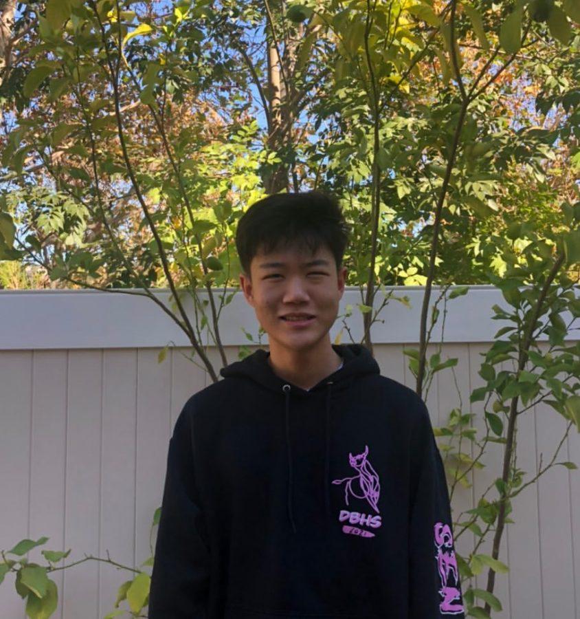 Connor Cho