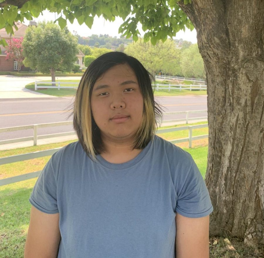 Kyle Hong