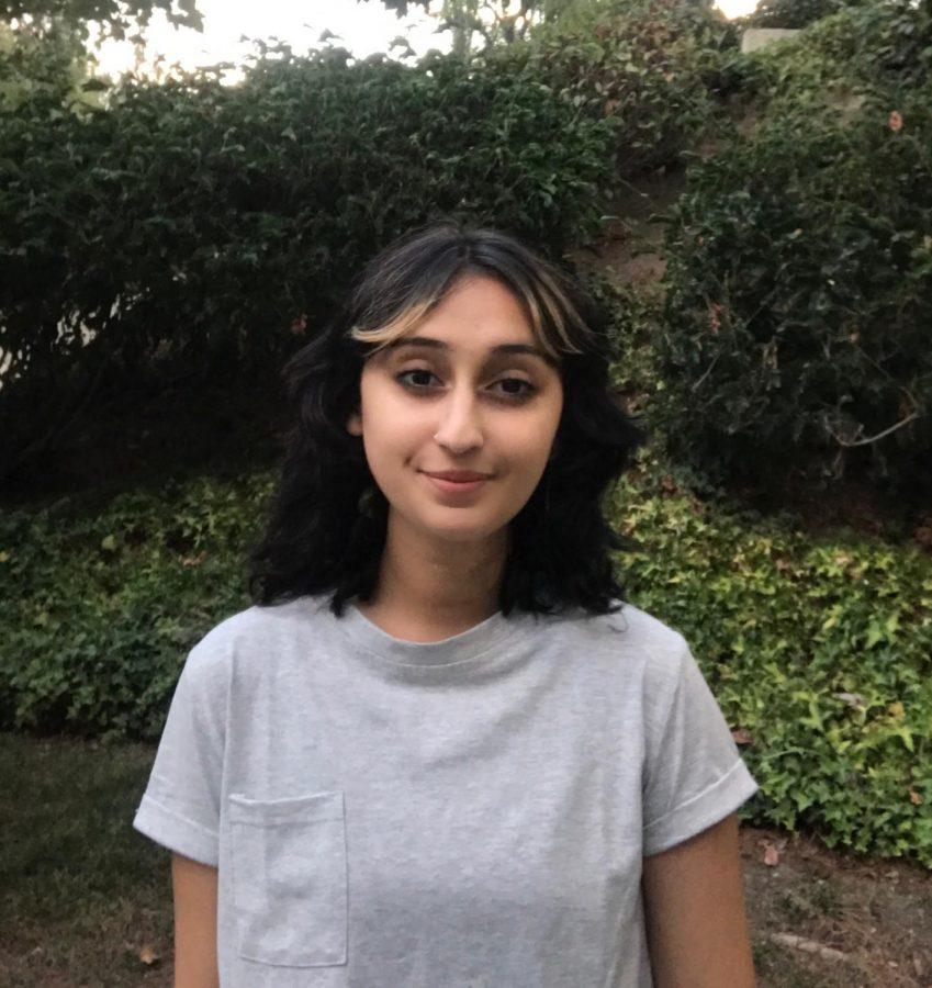 Anika Yatawara