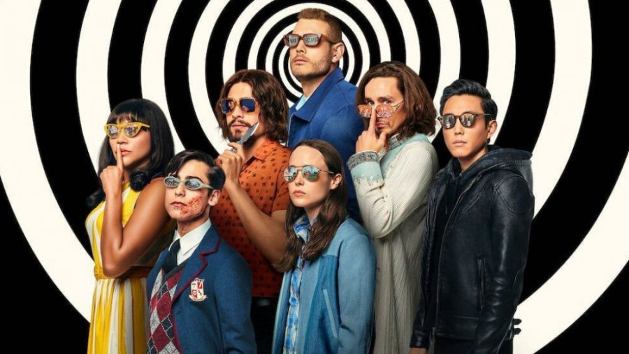 Stream it or Skip it: The Umbrella Academy Season 2