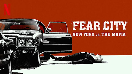 Stream it or Skip It: Fear City New York vs. The Mafia
