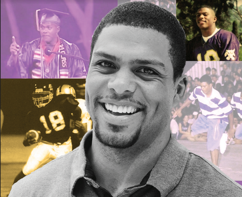 Alumni Spotlight: Jason Wright