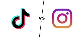 First Take on TikTok Copycat