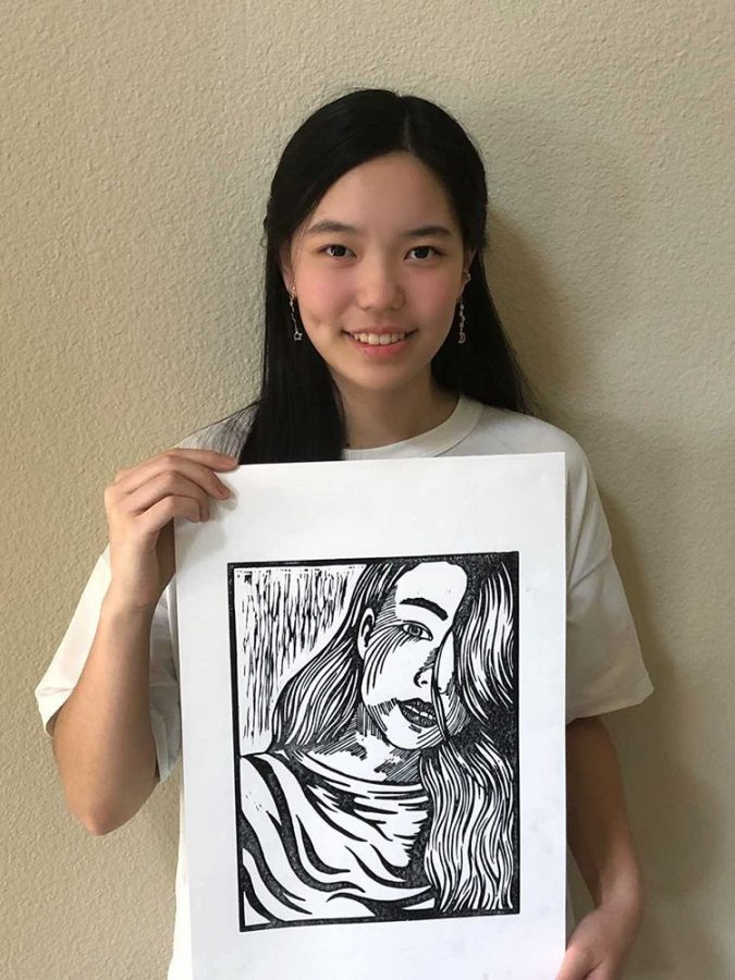 Novel Take on Art