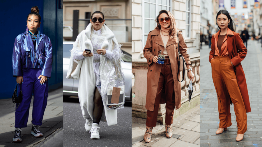 Autumn trends to fall for