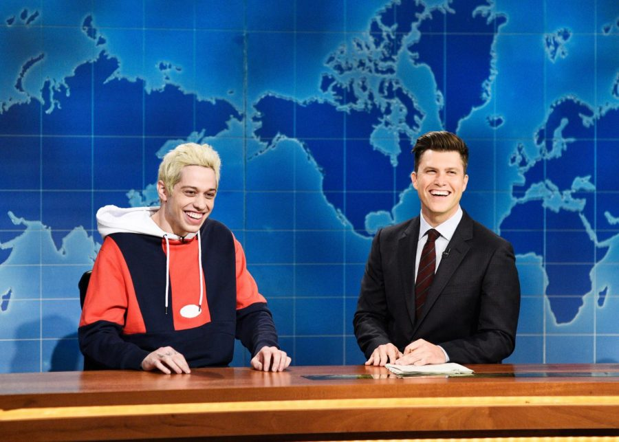 Fresh starts for late-night comedy