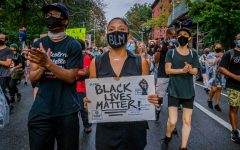 Black Lives Matter still matters