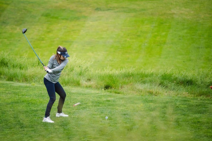 Girls golf prepares for CIF tournament following successful league season